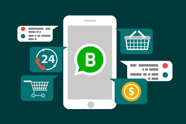 Configuración de Whatsapp Business