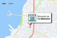 Ubicación de tu negocio en Google Maps