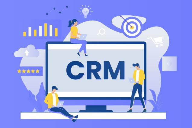 Configuración de CRM